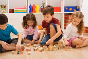 Preschool Curriculum