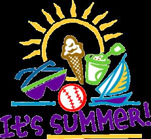 it's summer