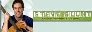 Steve Blunt